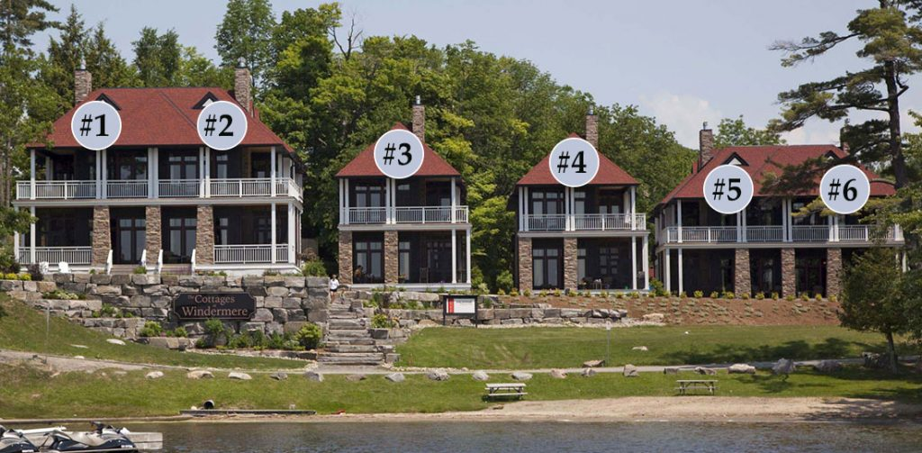 cottage-numbers